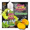 King Cloudz 60ml green mango