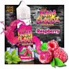 King Cloudz 60ml rasberry